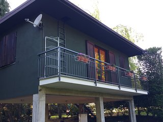 Nice Cottage with Internet Access and Satellite Or Cable TV - Ameno vacation rentals