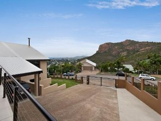 Castle Hill North Ward - One Bedroom Self Contained - Townsville vacation rentals