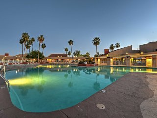 New! 3BR Sun Lakes House w/ Resort Amenities! - Sun Lakes vacation rentals