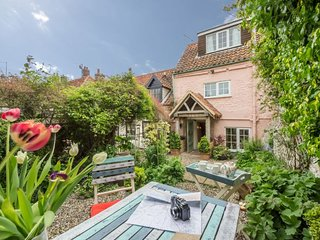 Sunny 2 bedroom House in Wells-next-the-Sea - Wells-next-the-Sea vacation rentals
