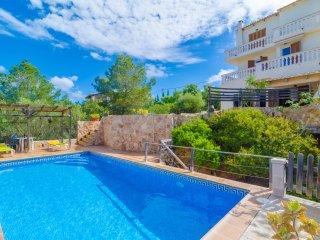CA TOTS - Villa for 8 people in Cala Figuera - Cala Figuera vacation rentals