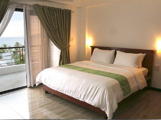 Manarra Sea View Resort Deluxe Room - 2 - Sabang vacation rentals