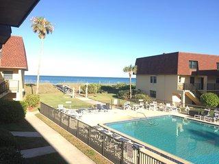 Beachfront condo with  Deluxe Ocean  View - Cocoa Beach vacation rentals