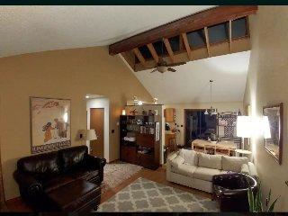 Comfy Room with Queen Bed and Nice Nature Views! - Woodland Park vacation rentals