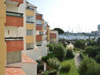 Beautiful Condo with Television and Parking - Cap-d'Agde vacation rentals