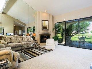 Spacious 3BR Golf Resort Condo w/ Private Patio & Pool – On the Green - La Quinta vacation rentals