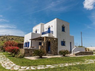 Irini's house privacy and sea view - Kionia vacation rentals