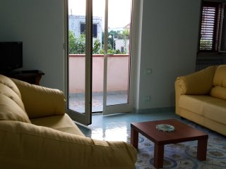Ideale per Mare e Terme: nuovissimo appartamento - Guardia Piemontese Marina vacation rentals