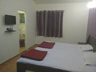 Perfect 1 bedroom Lodge in Igatpuri - Igatpuri vacation rentals