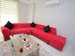 1 bedroom Apartment with A/C in Mahmutlar - Mahmutlar vacation rentals
