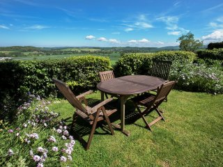 Ash Bungalow - Ash bungalow with stunning sea views - Old Cleeve vacation rentals