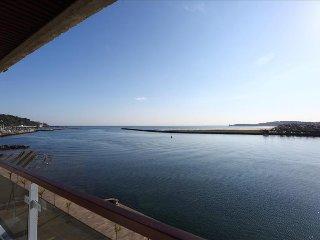 CAROLINA: Relájese frente al mar - Hondarribia vacation rentals