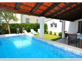 Relax holiday home with pool ; Split - Podstrana vacation rentals