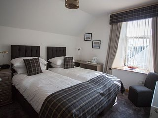 By The Bay Bed And Breakfast - Room 2 - Peterhead vacation rentals