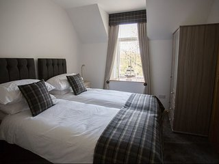 By The Bay Bed And Breakfast - Room 3 - Peterhead vacation rentals