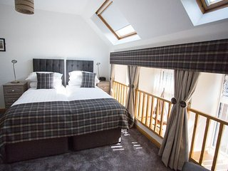 By The Bay Bed And Breakfast - Room 6 - Peterhead vacation rentals