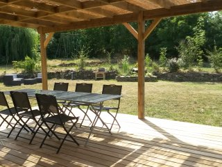 Magnifique gîte 7 personnes calme/campagne proche cordes et laguepie - Lacapelle-Segalar vacation rentals