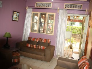 WELO HOUSE-1 BR /2 BATH - Kampala vacation rentals