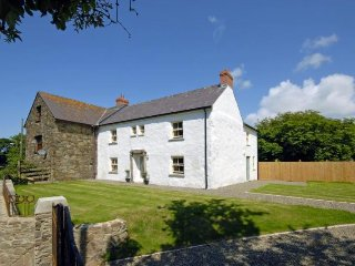 Lovely 4 bedroom House in Nolton - Nolton vacation rentals