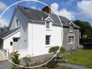 Comfortable 2 bedroom House in Stackpole - Stackpole vacation rentals