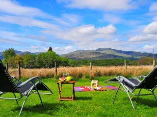 Charming 3 bedroom House in Penmaenpool - Penmaenpool vacation rentals