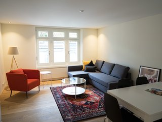 Rigi II - Lucerne City Center Apartment - WiFi & Laundry - Lucerne vacation rentals