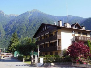 Nice Condo with Internet Access and Central Heating - Carisolo vacation rentals