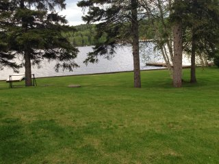 Comfortable Studio with Television and DVD Player in Saguenay - Saguenay vacation rentals