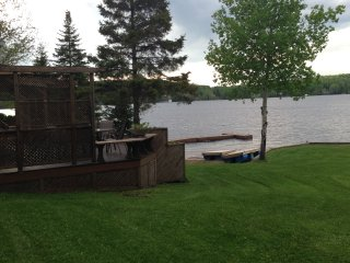 3 bedroom House with Deck in Chicoutimi - Chicoutimi vacation rentals