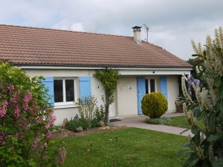 5 bedroom House with Internet Access in Nogent-sur-Seine - Nogent-sur-Seine vacation rentals