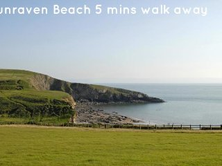 Charming 3 bedroom House in Southerndown - Southerndown vacation rentals