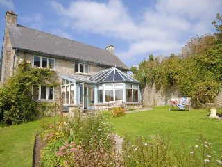 Lovely 5 bedroom House in Southerndown - Southerndown vacation rentals