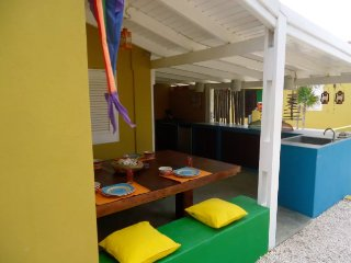 Barefoot Apartments Blou- Close to Beach and City Centre - Kralendijk vacation rentals