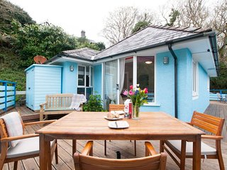 Gorgeous 1 bedroom House in Borth-y-Gest - Borth-y-Gest vacation rentals