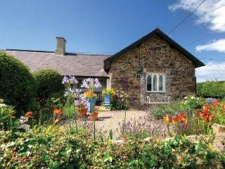 Lovely 1 bedroom House in Llandwrog - Llandwrog vacation rentals
