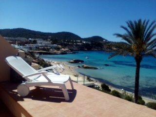APPARTEMENT CALA SOL VUE MER - CALA TARIDA - Cala Tarida vacation rentals