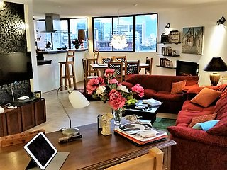 French Suite Almagro in la Mariscal  Quito - Quito vacation rentals
