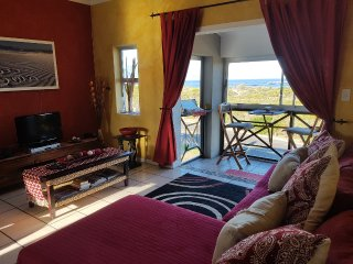 Self Catering Apartment with excellent sea views - Bloubergstrand vacation rentals
