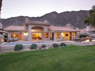 Stunning PGA West Home! Amazing Golf Course Views! - La Quinta vacation rentals