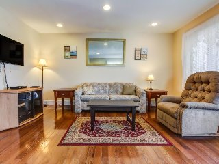 Spacious getaway near amusement parks, the beach, and the Boardwalk - Ocean City vacation rentals
