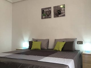 Beautiful flat near of beach, Perfect for family - San Juan de Alicante vacation rentals