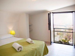 PAGODA12, panoramic seaside flat (Lamezia,kitesurf - Gizzeria Lido vacation rentals