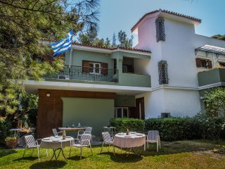 Spacious House with Internet Access and A/C - Nea Penteli vacation rentals