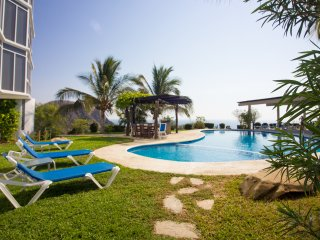 Oceanfront Luxury in Authentic Mexico - Santa Cruz Huatulco vacation rentals