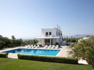 Villa Loutraki, Skaloma, Korinthia, Peloponessos - Loutraki vacation rentals