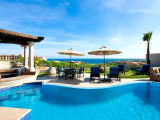 Hacienda Encantada Residences - Three Bedroom Villa - Cabo San Lucas vacation rentals