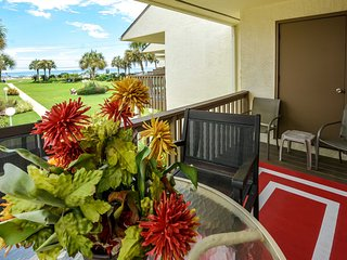 Blue Surf  # 20 * COZY CONDO * SLEEPS 7 * STEPS TO BEACH * CALL OR EMAIL FOR - Miramar Beach vacation rentals