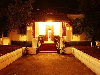 1-bedroom heritage villa, 900 m from St. Sebastian's Chapel - Assagao vacation rentals