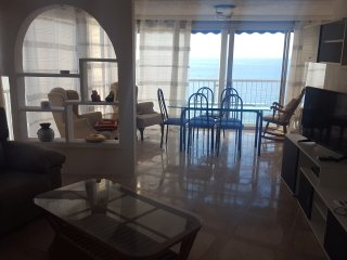 Avenida Madrid Large Space 3 bedroom for Group of Friends - Benidorm vacation rentals