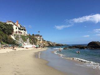 Authentic Beach Cottage 30 Night Minimum Stay - Laguna Beach vacation rentals